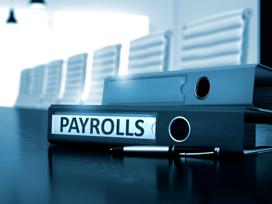 Trust Your Payroll to the Professionals